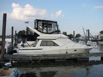 1997 Bayliner 3488