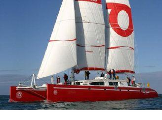 2005 Etoile Océane Maxi Catamaran 25M