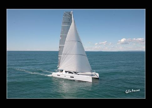 2015 Outremer 5X