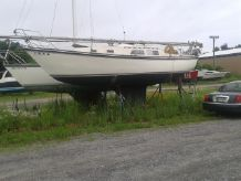1984 Capital Yachts Newport MK II