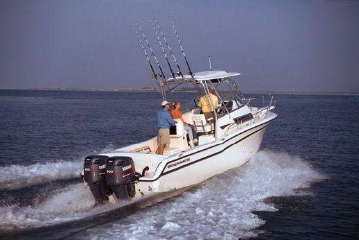 1999 Grady White 270