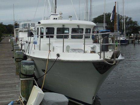 2006 Nordhavn 43