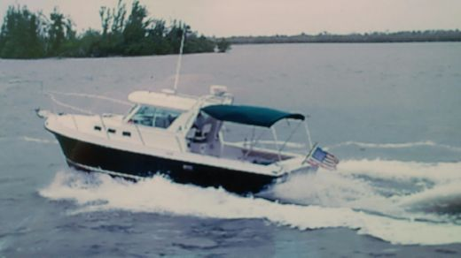 1999 Albin 28 Tournament Express