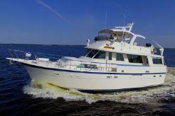 1981 Hatteras 56 Motor Yacht