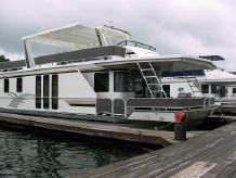 1997 Fantasy Houseboat 16 X 70 Wide-Body