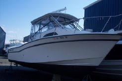 2001 Grady-White 30 Marlin