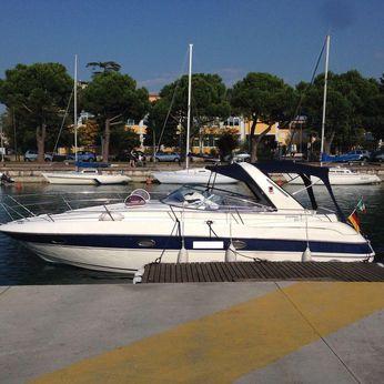 2007 Bavaria Motor Boats 32 Sport