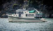 photo of 42' Nordic Tug
