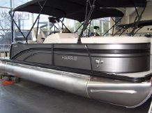 2020 Harris Sunliner 230