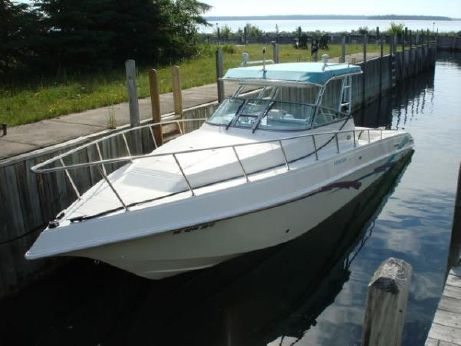 1996 Fountain 32 Sportfish