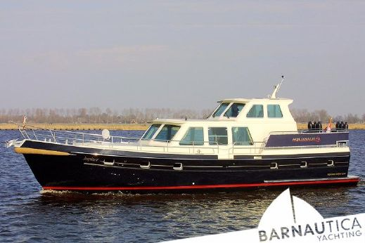 2003 Aquanaut Drifter 1500 PH