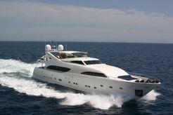 2006 Ferretti Yachts 112