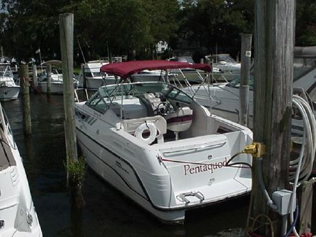1995 Chaparral Signature 27