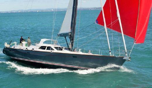 2016 Saturn Yachts 72