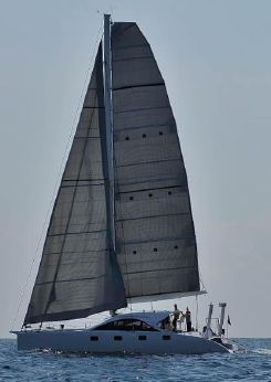 2014 2014 /o-Yachts-Lerouge 14m Catamaran