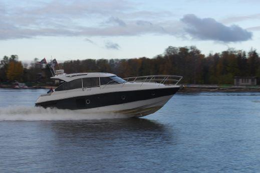 2012 Grandezza 39 CA
