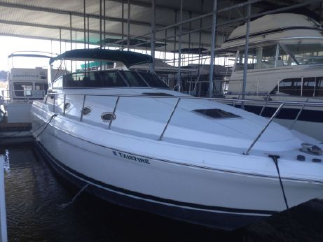 1999 Wellcraft 3600 Martinique