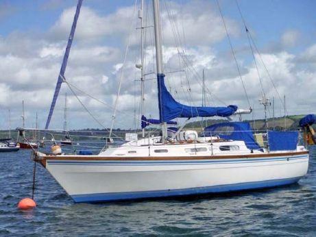 1991 Colvic Countess 28