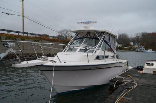 1994 Grady White 280 Marlin