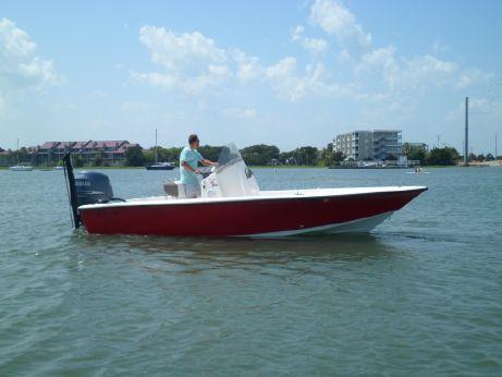 2012 Bulls Bay 200 CC