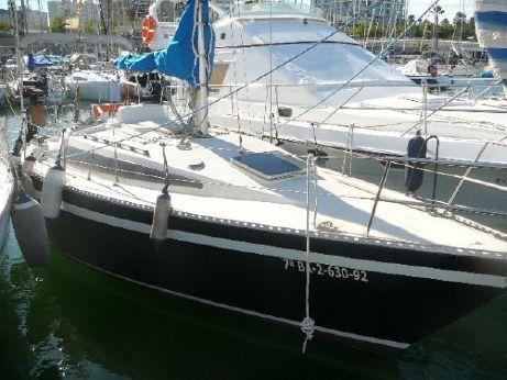 1979 Puma 29