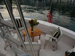 Photo of 50' Viking 50 Convertible