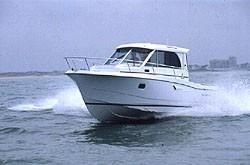 1998 Beneteau Antares 7.60