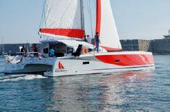 2014 Ts 42ft Barreau-Marsaudon Catamaran