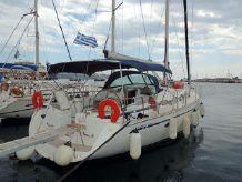 2009 Bavaria 47 Cruiser