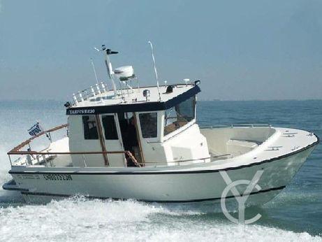 2004 Botnia Marin Tarfish 820