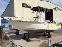 2013 Sea Fox 220 Viper