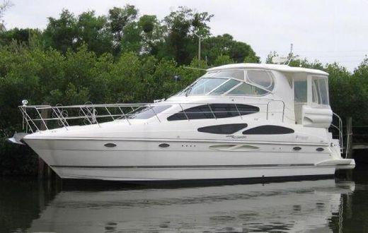 2005 Cruisers 405 motoryacht