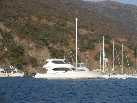 2009 Maritimo Yachts Motoryacht
