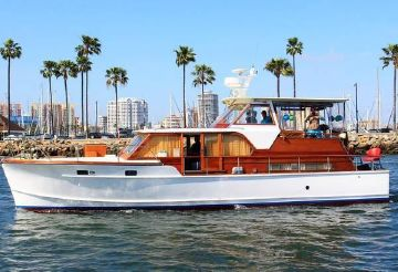 1960 Matthews Yachtmaster