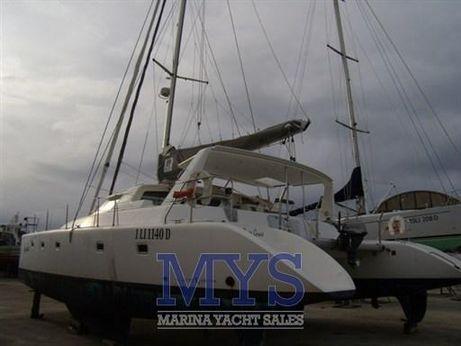 2005 Jeanneau Voyage 500 Owner