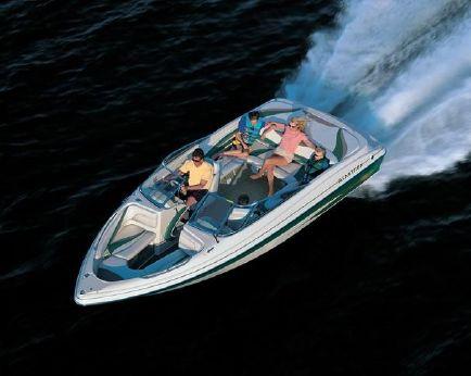 2002 Glastron GX 225