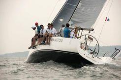 2015 J Boats J/111