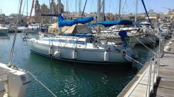 1986 Beneteau First 285