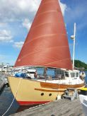 1983 Fisher 30 Pilothouse Ketch