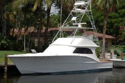 2000 Cape Fear Custom Carolina Sportfish