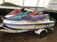 1998 Yamaha Boats WAVERUNNER GT