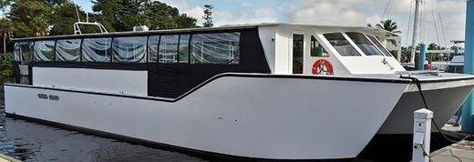 2013 Jedison Passenger Ferry