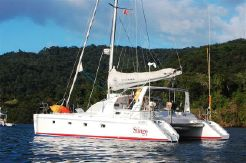 2007 Maxim 38 OWNERS VERSION