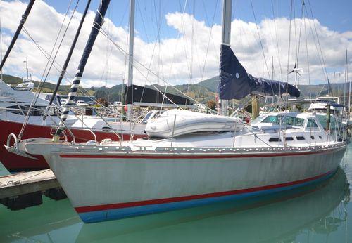 2003 Van De Stadt Madeira 44