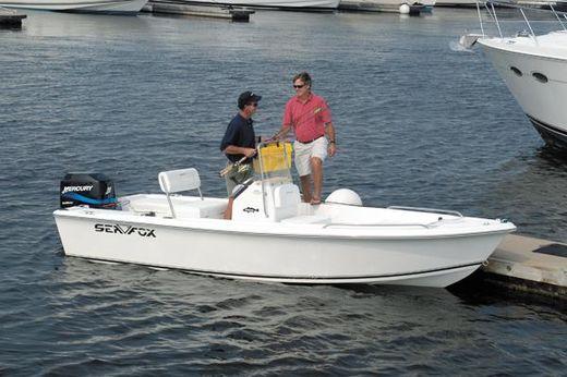 2004 Sea Fox 172 Center Console