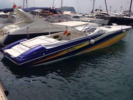 2003 Nortech 5000
