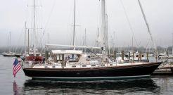 1987 Little Harbor 53