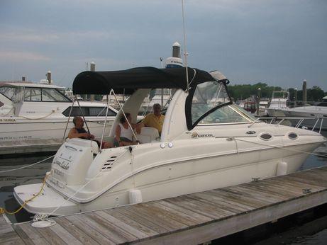 2003 Sea Ray 260 DA