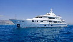 2010 Cmb Yachts 46m