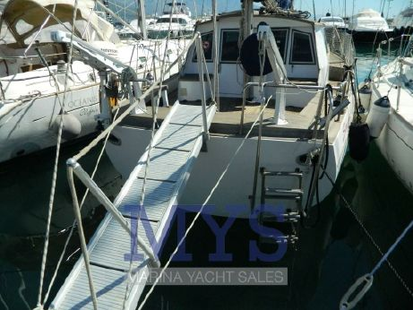 1980 Franchini Yachts 1980